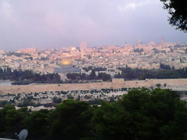 2013_výhled z okna